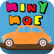Miny Moe Car icon