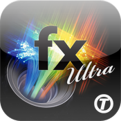 Photo fx Ultra icon