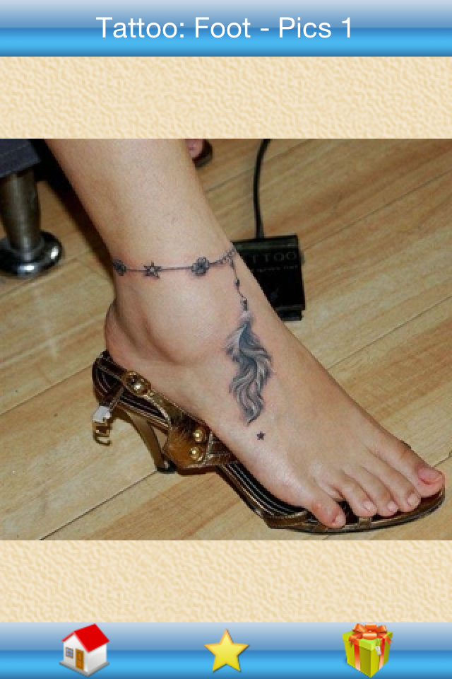 Hot Tattoos Galleries