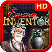 Emma and the Inventor HD icon