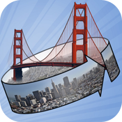 Be There: San Francisco icon