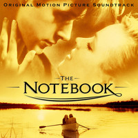 The Notebook - Official Soundtrack