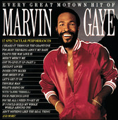 Every Great Motown Hit of Marvin Gaye, Marvin Gaye