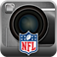 NFL Photo Booth: Take Photos with NFL Players, Jerseys and Gear for iPhone