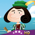The Journey of Christopher Columbus HD - Children's Story Book