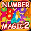 123 NUMBER MAGIC Line Matching