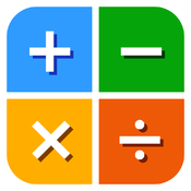 Solve - A new kind of calculator icon