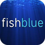FishBlue icon
