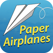 Paper Airplane Tips icon