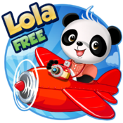 I Spy With Lola: A Fun Clue Game for Kids! FREE for mac