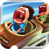 Madcoaster by Chillingo Ltd icon