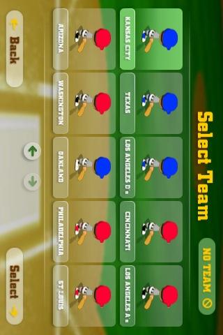 Pinch Hitter screenshot 3