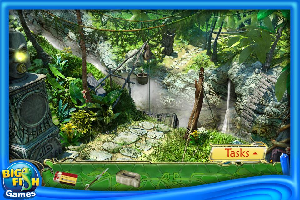 Secret Mission screenshot 3