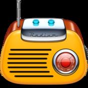 無干擾網絡收音機 Radium