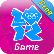 London 2012 - Official Mobile Game of the Olympic Games icon