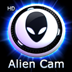 Alien Funny Camera Booth - funny aliens for your photos