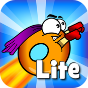 Hot Donut Lite icon