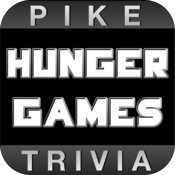 Trivia Blitz - Hunger Games Edition HD icon