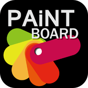 Artist Drawing Boards icon