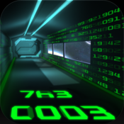 THE CODE - Room Escape icon