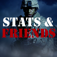 Stats & Friends - BF3 Edition