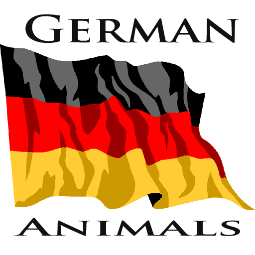 Learn To Speak German - Animals
