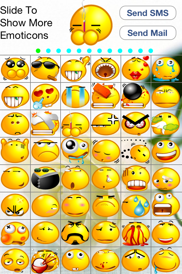 Emoticons HD - Animated Icons For iMessages & Email | iPhone ...