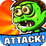 Zombie Scramble icon