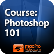 Course For Photoshop 101 Tutorials