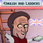 English and Ladders icon
