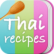 Easy Thai Recipes icon