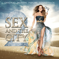 Sex and the City 2 - Official Soundtrack