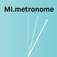 mi.metronome Icon
