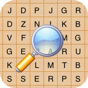 WordSearch Unlimited HD Free icon