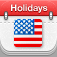 US Holidays - Add them all to your Calendar