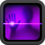 Ghost Hunter Touch icon