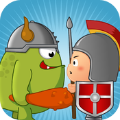 Jump to Medieval – Time Geeks Review icon