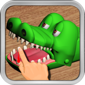Bite You Bite Me(Finger crocodile) icon