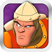 Dragon's Lair Comics icon