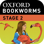 Alice's Adventures in Wonderland: Oxford Bookworms Stage 2 Reader (for iPad) icon