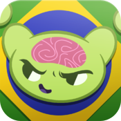 Learn Portuguese - MindSnacks icon