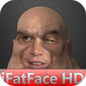 iFatFace HD icon