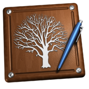 家谱制作工具 MacFamilyTree for Mac
