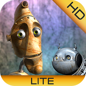 Robo Dude Lite icon