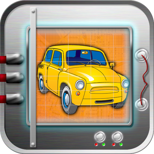 Taxi Finder+ HD Lite