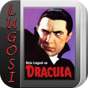 Bela Lugosi - The Master of the Macabre icon