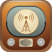PodcastVideo icon