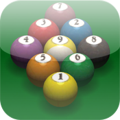 Virtual Pool Online icon