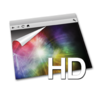 Wallpapers HD Lite for mac