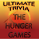 Ultimate Trivia: Hunger Games Trilogy Edition